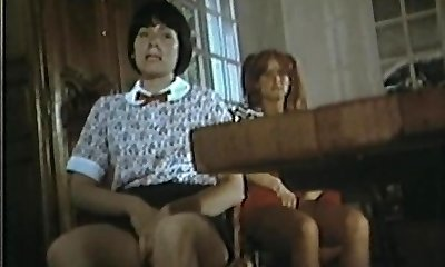 collegiennes un tout faire (1977) cu marylin jess