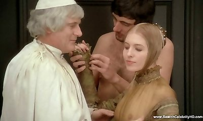 Florence Bellamy nude - Immoral Tales (1974) - HD