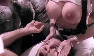 un ceas chef de sex (1995) total epocă video