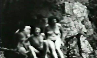 Elder School Debauchery - Gentlemens Video