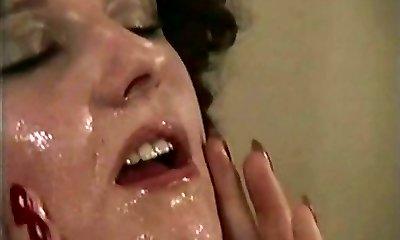 Sperm Gobbler, 1965 Master Film Vintage