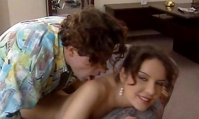 Diana Vincent ass fucking vintage troia