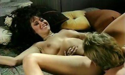 Classic and Legendary Porn Industry Star Hardcore