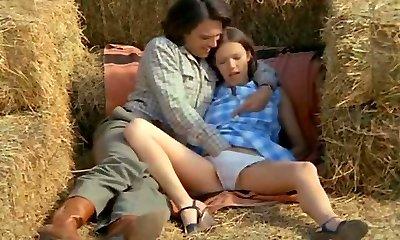 Brigitte Lahaie Cathy Enslaved Girl (1977) sc2