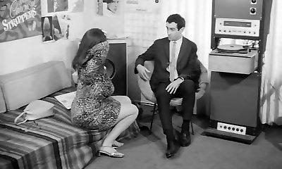 משרד פקיד ניסיונות למצוא ליהנות (1960 עתיק)