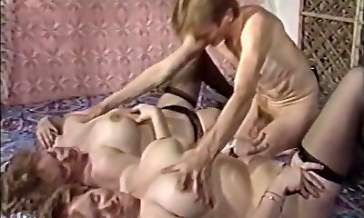 Ample horny matures
