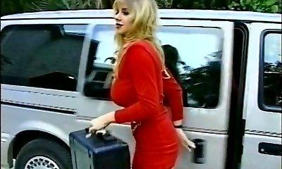 Angel Sploog - Classic Busty Babe