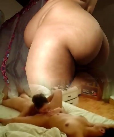 Latina Mature Knocked Up