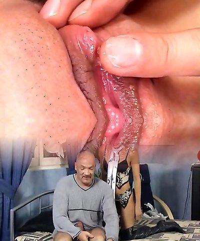 Appetizing porn moments along nasty Akane Hotaru