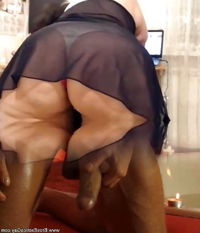 Big Ass Grannie