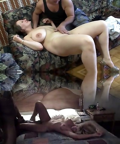 Huge-boobed german milf likes a big dick in her ass