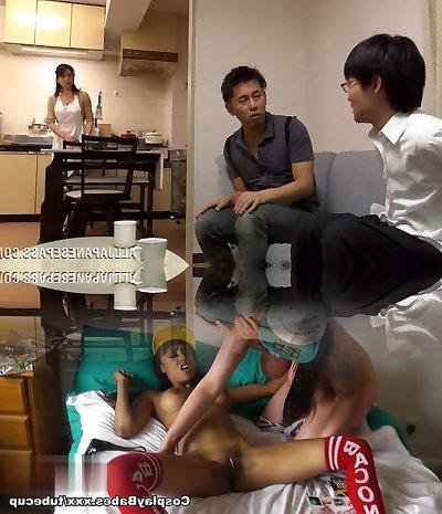 Eriko Miura mature and nasty Chinese nurse in position 69