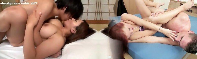 Amazing Japanese slut Mitsuki An in Hottest Jizz Shots, Hairy JAV movie