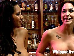 Welcome back the drop dead gorgeous Chanel Preston to Whipped Ass. In this fantasy roleplay...