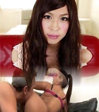 Yumeto Humiliation Transvestite Hottie Boy