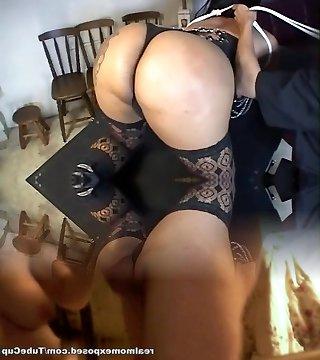 Bondage loving transgirls