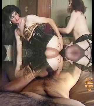 Never Ending She Masculines 1 - Scene 31