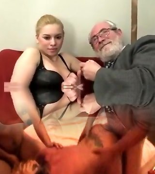 Chub orgy 7