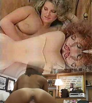 Big-dicked tranny makes her sexy girlfriend feel truly thrilled