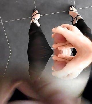 feet and bone