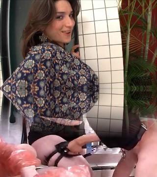 FTGW - Adrianna Rodrigues solo 3 - 2010