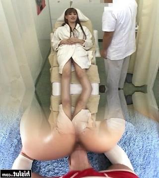 oriental shelady massage