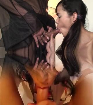 Trans Erotica - Nun Too Suprized 4 Shemale Nuns Bang Schoolgirl