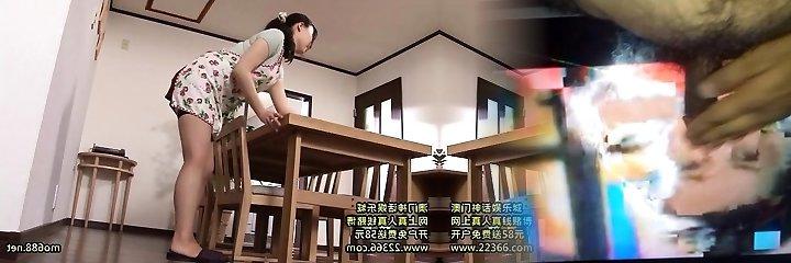 Chinese slurp and get laid around jizzpie