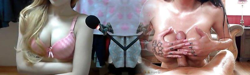 Korean female super cute and perfect body flash Webcam Vol.56