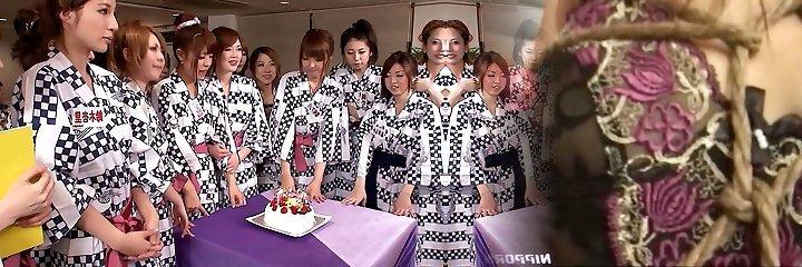Nasty Japanese whore in Best JAV censored Fingering, Big Boobies movie