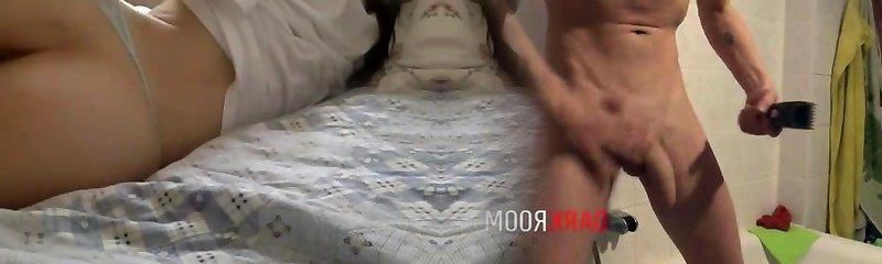 Kinky Korean Onanism - FreeFetishTVcom