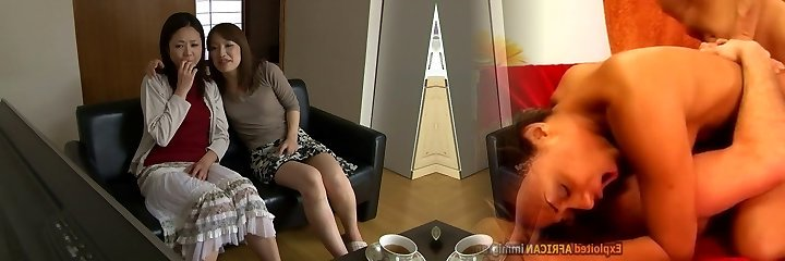 Milf babe teases her gfs tits for your pleasure