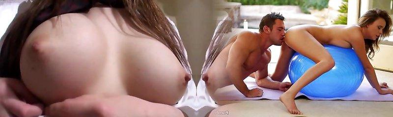 Yukina Mori's Tit Fun (Uncensored JAV)