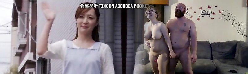Crazy Japanese whore in Epic JAV video