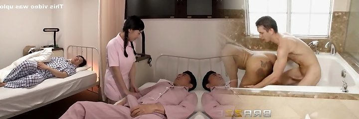 Incredible Asian chick in Exotic Teens, Ass JAV gig