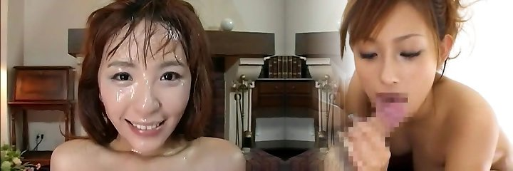 Dedicated Mass Ejaculation Girl