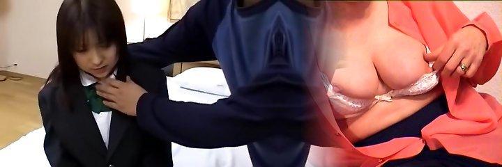 Maria Hirai Uncensored Hardcore Video with Swallow, Fuck Sticks/Playthings scenes