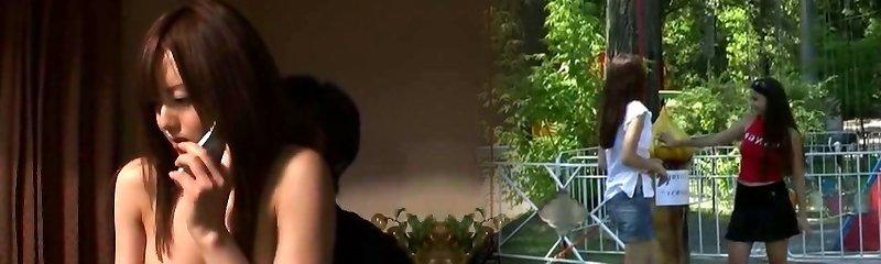 Yoshizawa Akiho  in Akiho Yoshizawa - Youthful Wifey Who Was Violated In Front Of Her Husband's Rape � Risky Mosaic