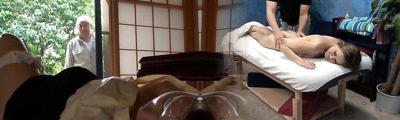Extraordinaire Japanese chick Yui Fujishima in Exotic Shaved, Couple JAV movie