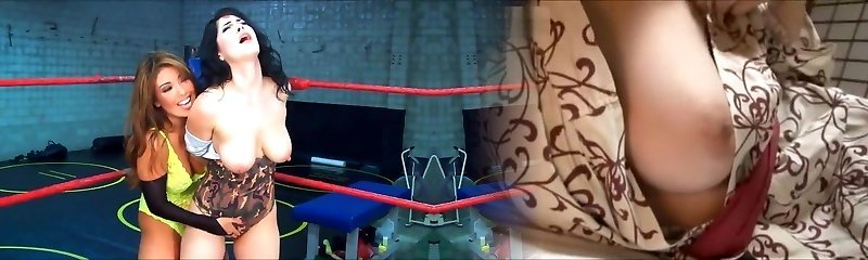 super-sexy wrestling