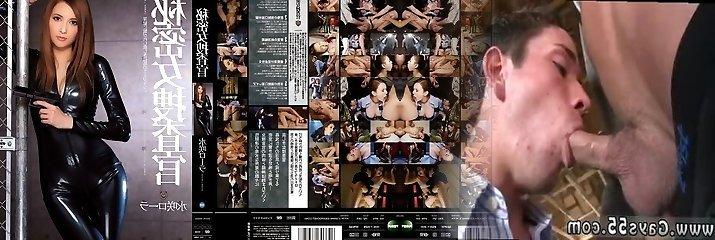 Rola Takizawa in Secret Damsel Investigator part Trio