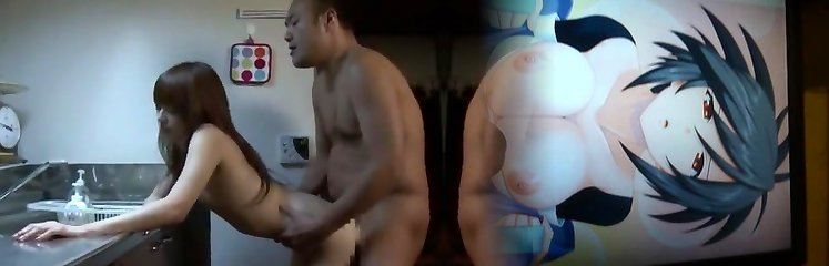 Crazy Japanese slut in Fabulous Compilation, Small Tits JAV sequence