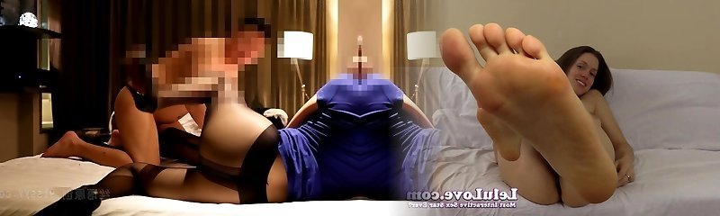 Chinese amateur swingers  HD