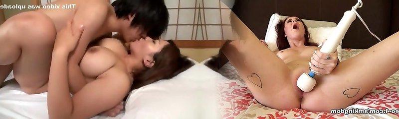 Amazing Japanese tramp Mitsuki An in Hottest Cumshots, Hairy JAV movie