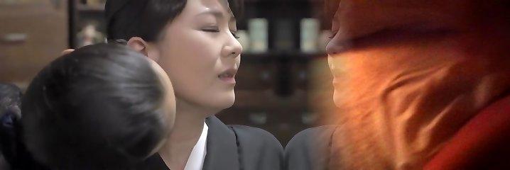 Crazy Japanese chick in Exotic Teens, HD JAV tweak