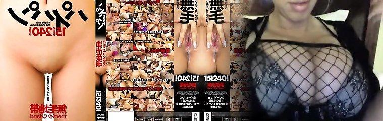 Ai Nakatsuka, Asami Yoshikawa... in 15 Gals With Shaved Puss