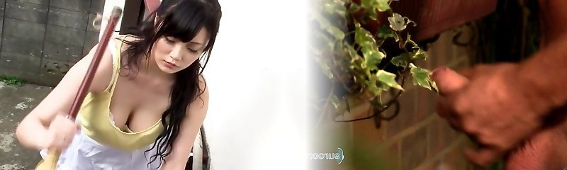 Crazy Chinese nymph Anna Sakura in Incredible compilation, solo damsel JAV clip