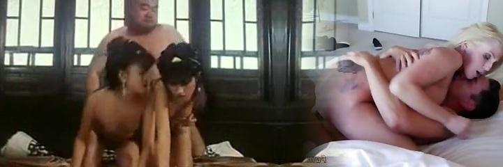 HongKong movie sex vignette