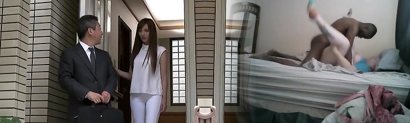 Exotic Japanese chick in Magnificent HD, Office JAV video