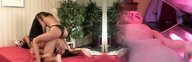What are the Names of straponFemdom Pornstars ?